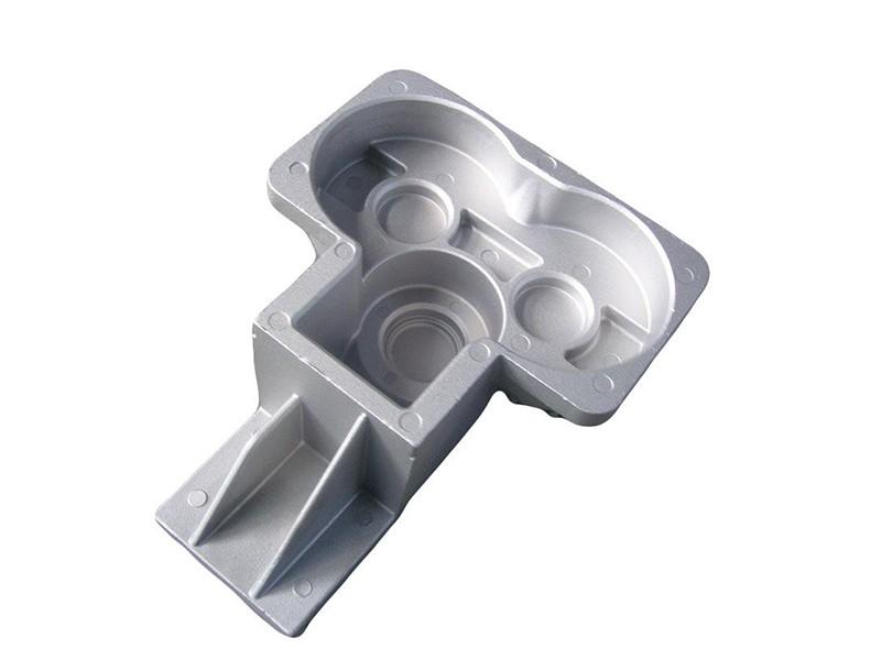 铝合金压铸厂家讲解压铸技术的优缺点