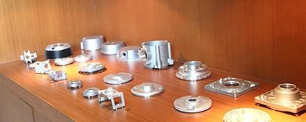 锌合金压铸加工如何选择压铸件的加工原料
