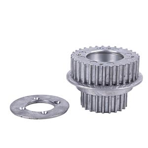 铝合金压铸电梯齿轮