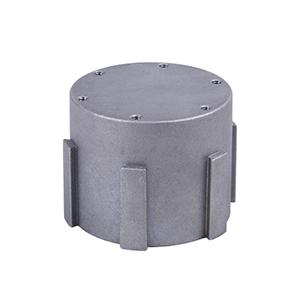铝合金压铸军工电机盖