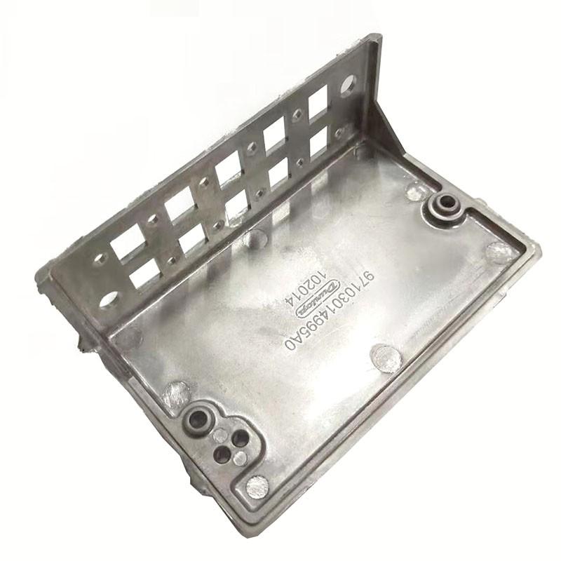 铝合金压铸件的加工标准都有哪些?