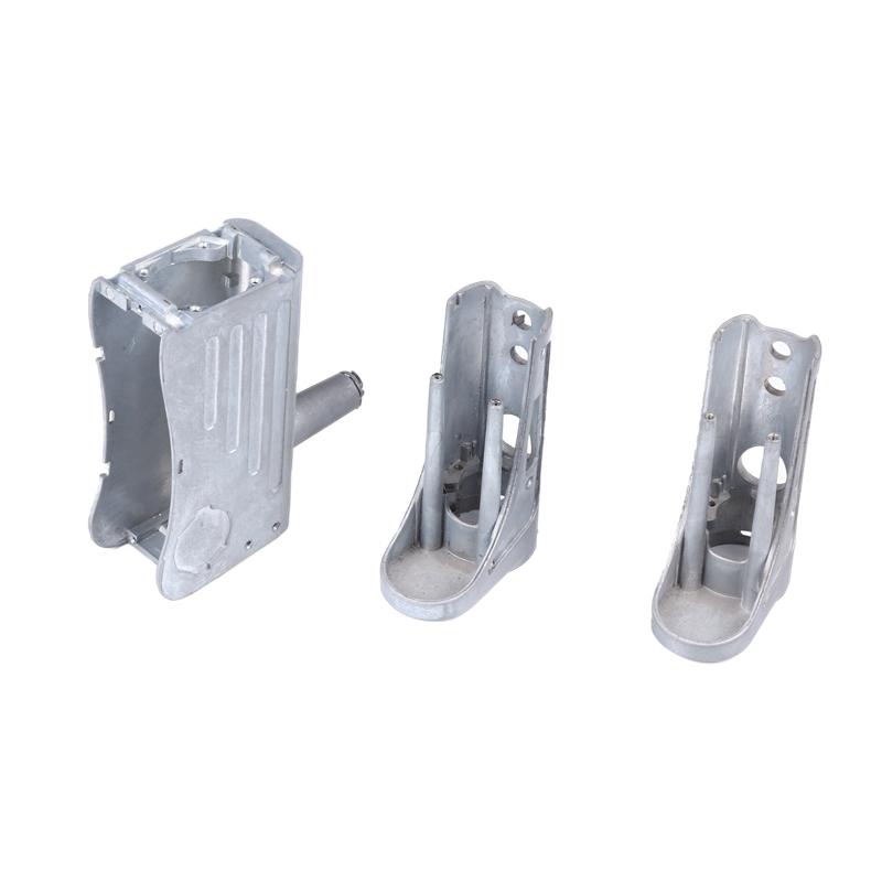 如何解决锌合金压铸件耐蚀性差的问题?
